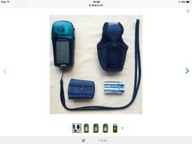 Hiking Handheld Type:GPS navigator