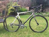 Giant SRC 1.5 road bike size large