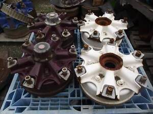 HUBS & DRUMS TO SUIT EATON/ROCKWELL DIFFS Ravenhall Melton Area Preview