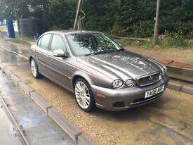 Jaguar x type 2.2 Diesel £4900 open to offers