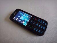 Classic Nokia 6303c Unlocked