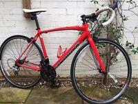 Specialized Allez Road Bike Size M 2012