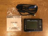 Franklin TGA-490 Electronic Translator