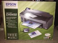 Epson Stylus DX8450