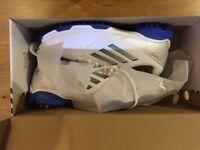 Adidas Men's Adizero 6-Spike Golf Shoes Size 13 - BRAND NEW