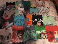 Boys clothes 10-11 bundle