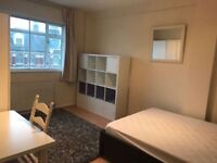 1 bedroom in West Kensington Court, Edith Villas, W14