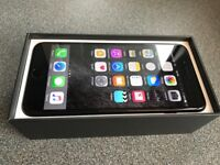 IPHONE 7 PLUS | 256GB STORAGE | JET BLACK | VODAFONE NETWORK | NEW HANDSET FOR SALE