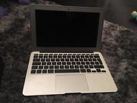 MacBook Air laptop