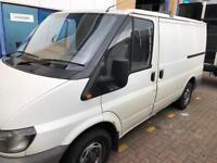 Transit van spares or repair needs clutch