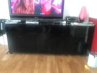 Tv stand / side table / cupboard