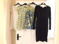 Maternity Clothing Bundle - Sizes 10 - 14