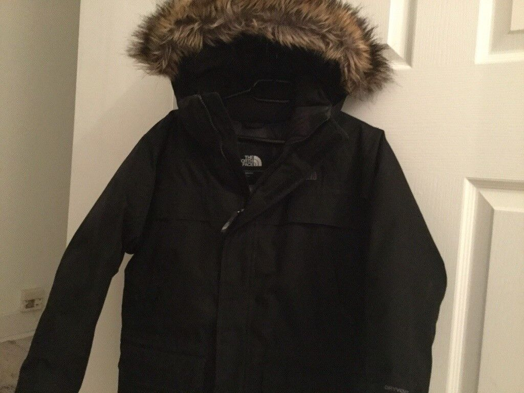 328d0e02b Boys North Face winter jacket aged 10-12 | in Penilee, Glasgow ...