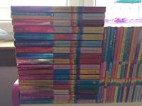 70 Rainbow Magic Books