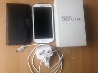 Samsung S3 very good condition