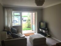Furnished Double Room to Rent close to Ashley Cross