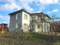 REDUCED PRICE!!! HOUSE WITH BIG PLOT OF LAND 3770M2 FOR SALE IN BULGARIA.