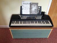 Yamaha Portatone Electronic Keyboard PSR-175