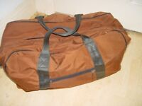 TRAVEL BAG NATO spec NEW