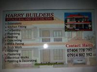 Harry Builders