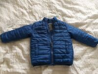 Boys Coats and Jackets Great Condition