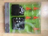Remote control micro car