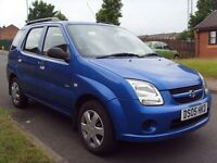 2005 05 SUZUKI IGNIS 1.3 VVT GL 5DR - *LPG CONVERTED* - CHEAP INSURANCE - GREAT CAR - PX