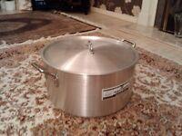 Massive 50L New Cooking Pot