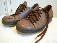 Walking shoes-Ladies- Size 5