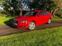 2012 Audi A3 Tdi sport full year mot