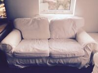 2seater IKEA changeable covers