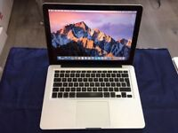 "MACBOOK PRO 13.3"" 2.9GHZ INTEL i7 8GB RAM 1TB HDD-2012-COLLECTION FROM SHOP E17 9AP-NO OFFER-L910"