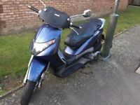 piagio beverly 125 cc for SALE