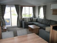 Brand new stunning Willerby caravan INC fees! Ingoldmells/Skegness/Chapel/Mablethorpe