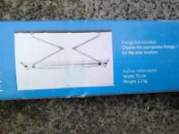 INDOOR CEILING CLOTHES DRIER-BRAND NEW IN BOX £10