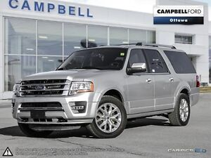 2016 Ford Expedition Max Limited LOADED WILL NOT LAST