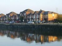 Lockside, Preston - 2 Bedroom House for rent