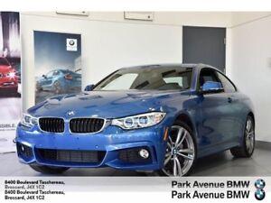 2017 BMW 4 Series * PROMO DEMO RABAIS 5000$ REBATE *