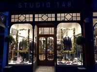 Sales Assistant for menswear boutique