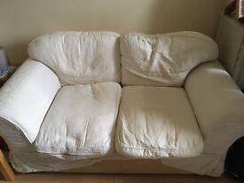 Sofa free to a good home if you can collect by 14th August