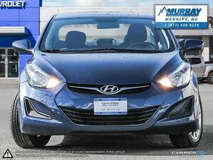 2015 Hyundai Elantra SE**Bluetooth, Heated Seats, A/C**