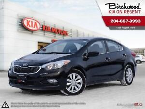 2016 Kia Forte LX+ **NO PAYMENTS FOR 90-days (O.A.C.) **