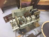 Radiogram parts free