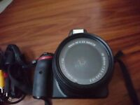 Nikon D5200 24.1mp and accessories