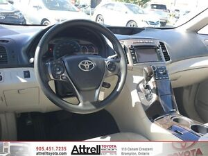 2014 Toyota Venza 4dr Wgn