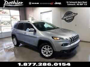 2014 Jeep Cherokee North | EXTENDED WARRANTY | 8.4 TOUCHSCREEN |