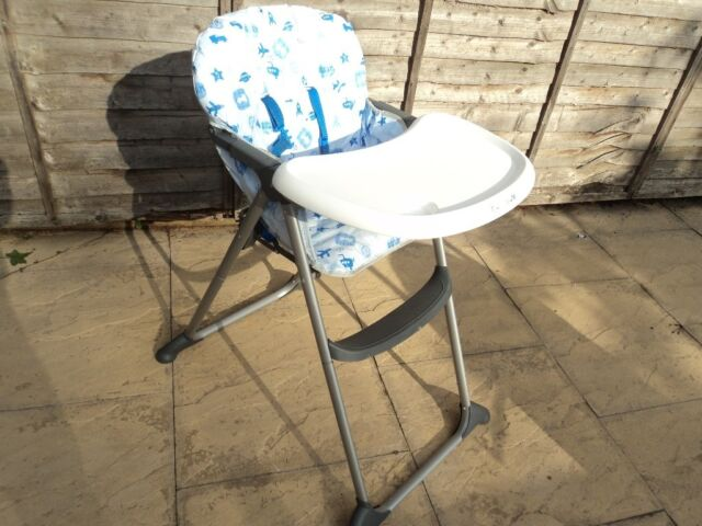 Mothercare Baby High Chair | in Northampton, Northamptonshire | Gumtree