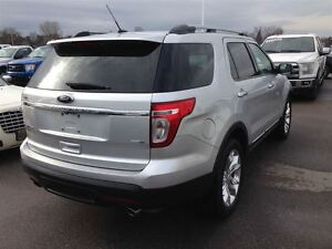 2013 Ford Explorer Limited London Ontario image 4
