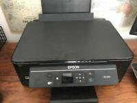 Epson XP-342 Printer and Scanner