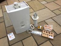 Vailliant ecoTEC plus 615 system boiler + flue